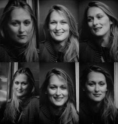 Meryl Streep (1949, USA - )