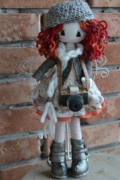 Lisa Dolls Lisa, Dolls, Handmade, Baby Dolls, Hand Made, Puppet, Doll, Baby, Girl Dolls