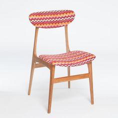 walter g. retro chair $425