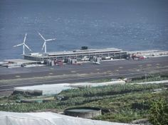 La Palma Info: Fallwinde und keine Condor aus Deutschland
