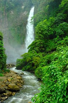 Mindanao, South cotabato, Seven Falls, near Lake Sebu