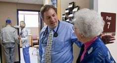 Opinion: Medicare cuts are a giant step backward - Douglas Holtz-Eakin and Ken Thorpe
