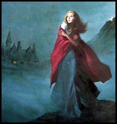 IT CAME FROM THE BLOG!: Gothic Romance