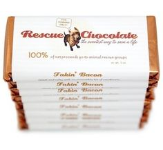 """Love chocolates?   Go to www.rescuechocolate.com for some tasty treats for you (not your dog).    Rescue Chocolate is a new affiliate with B.O.N.E.S. Beagles of New England States. When you place your order, just type """"B.O.N.E.S."""" into the Message box on the order form and Rescue Chocolate will make a donation to help B.O.N.E.S and their mission."""
