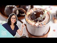 Hot Chocolate Bomb Tutorial! - YouTube