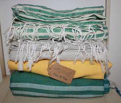 ultimas unidades toallas pareo