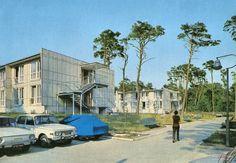 Pogorzelica - zdjęcia niezidentyfikowane, Pogorzelica - 1975 rok, stare zdjęcia