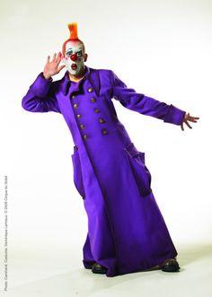 cirque du soleil costume men - Google Search