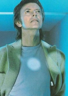 Hours, 1999. David Bowie | Tim Bret Day.
