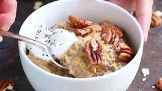 Nourishing Almond Flour Banana Bread (gluten free!) | Ambitious Kitchen