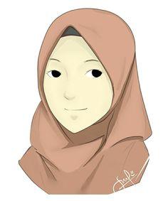 "68 Likes, 4 Comments - Ibrahim Syafiq (@ibrahimsyafiq15) on Instagram: ""Still trying to make a better digital art  . . #saipainttool #hijab #hijabgirl #moslem #akhwat…"""