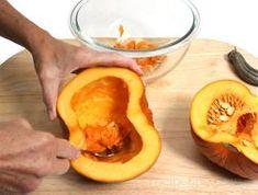 How to Make Pumpkin Pie - How To Cooking Tips - RecipeTips.com