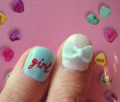 ♡。。New Nail。。♡の画像   AMO オフィシャルブログ 「AMOSCREAM」 powered b…
