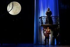 Cyrano de Bergerac designed by Tom Pye