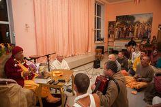 Preaching program in Essentuki, Russia (Album 42 photos)