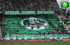 30 septembre 2012: Ligue 1 J07 - ASSE 0/0 Reims (GA92)