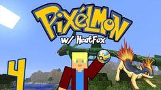 Pixelmon: Episodio 4! - Ho Trovato Rayquaza!