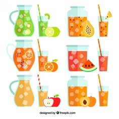 Image result for fruit juice for adults ad