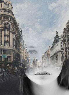 AM Artworks - Madrid Soul. Info Sale: pil4r@routetoart.com