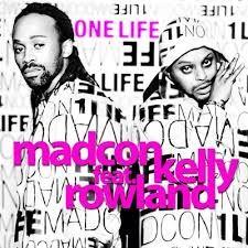 madcon feat kelly rowland-one life(bodybangers remix)