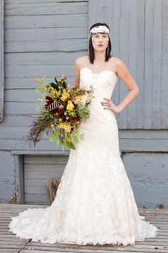 Dress Designer: Allure Bridals
