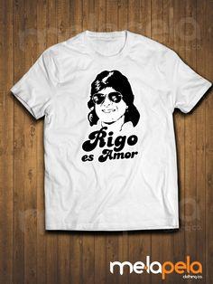 Rigo Es Amor T-Shirt