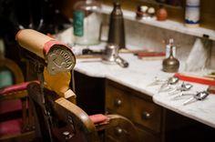 Comment se comporter un homme, en vrai, chez votre coiffeur ! - http://www.leshommesmodernes.com/comment-comporter-homme-coiffeur/