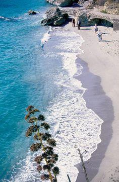 Costa del Sol. Nerja