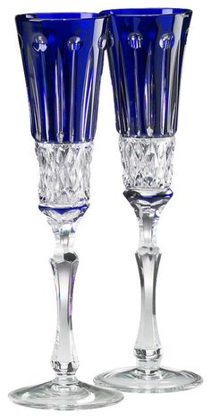 TRADITIONAL WINE GLASSES