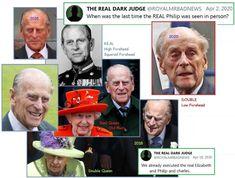 Donald Marshall, High Forehead, John Podesta, Michelle And Barack Obama, Real Queens, George Soros, Illuminati, Holographic, Cgi