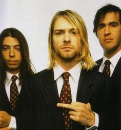 Nirvana, Month before his passing in New Orleans.... awesome!!!