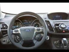 Ford Kuga Interior Exterior detail photo 1