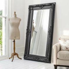 decoração espelhos