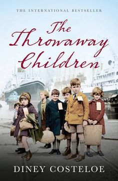The Throwaway Children by Diney Costeloe https://www.amazon.com/dp/1784970034/ref=cm_sw_r_pi_dp_x_VuNYxb6FCS96Z