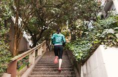Tres entrenamientos con escaleras para aumentar el rendimiento   Entrenamiento   Runners.es