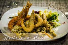 #fritturadimare #mare #ristorantemodigliani