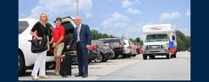 Get the great services of Park'N Ticket. Park'N Ticket is a better choice for parking at Atlanta International Airport.