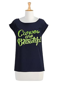 Referral Code: PETERMILLS55CC for $30 off your first order. Message embellished crepe top from eShakti