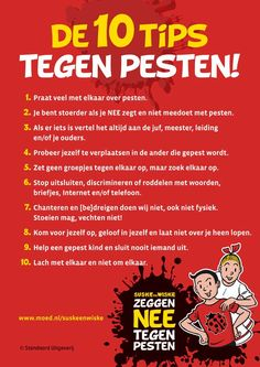 Ten tips to prevent bullying School Classroom, School Teacher, Coaching, Teaching Social Skills, Learning To Be, Learning Skills, School Life, School Hacks, Kids Education