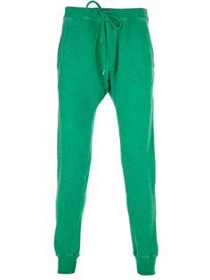 DSquared2 logo jogging trouser #mens #jogging #trousers #pants #emerald #green #menswear #mensstyle #wantering
