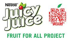 Win a donation of 400 meals to a nearby food bank from Nestle Juicy Juice. Nearby Food, Fruit Logo, Juicy Juice, Fresh Fruit, Juicing Benefits, Food Bank, Recipes, Giveaway, Image