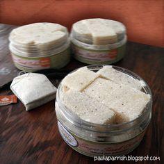 Win a jar of chai tea sugar cubes.