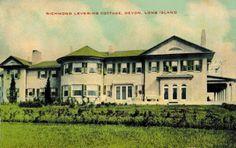 'Devon', the Richmond Levering estate built c. 1908.