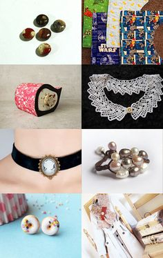 October finds - 9 by Olga on Etsy--Pinned with TreasuryPin.com