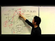 Channel theory, acupuncture theory, circadian clock of meridian, yin&yang in acupuncture - YouTube