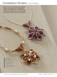 Seed Bead Necklace, Seed Bead Jewelry, Bead Jewellery, Pendant Earrings, Pendant Jewelry, Beaded Brooch, Beaded Earrings, Beaded Bracelets, Necklaces