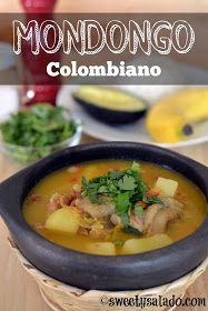 Sweet y Salado: Mondongo Colombiano