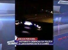 Galdino Saquarema Noticia: Com carro não se brinca! Assista o video e saiba porque!