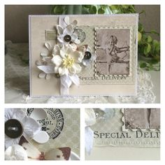 #blomsterbox #mftstamps #piondesign #glitter #timholtz #stempel #blomster #butterfly #engel