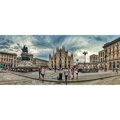 #duomo di #milano #milan #milanodavedere #lombardia #loves_hdr #hdr_ita #hdr_for_all #picoftheday #photooftheday #bestoftheday #gf_italy #visititalia #all_shots #allshots_ #landscape #sky #igersitalia #ig_today #ig_italia #wms_europe #world_besthdr #ig_milan #vivomilano #vivohdr_ #city #street #trip #travel #webstagram by syrkanova